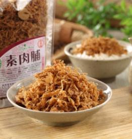 Fu Kuei Hsiang * 富貴香 (FKH) Vegan Original Soybean Shred*(富貴香) 素肉脯
