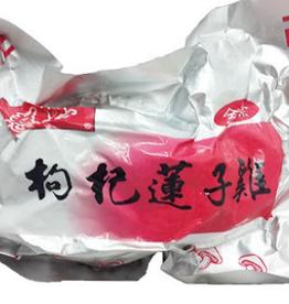 Da Cheng * 大政 (DC) Vegan Beancurd Chicken (S)*(大政) 蓮子雞 (S)