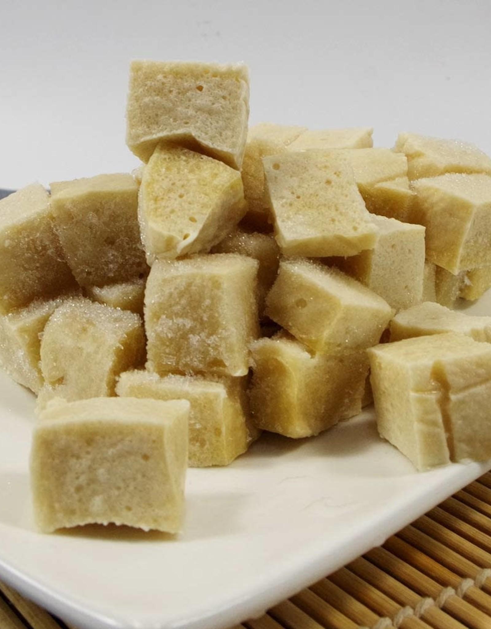 Da Cheng * 大政 (DC) Frozen Fried Tofu (L)*(大政) 百頁豆腐 (L)