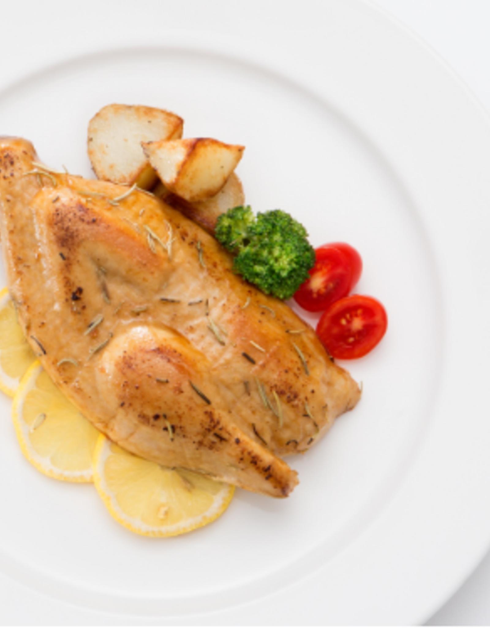 Vegefarm * 松珍 (VF) Vegan Half Chicken Breast(L)*(松珍) 無奶蛋香妃素雞 (L)