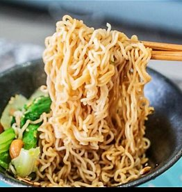 Immense * 壹善 (HI) Zanthoxylum Sesame Dry Noodles*(壹善) 花椒芝麻拌麵 3bags