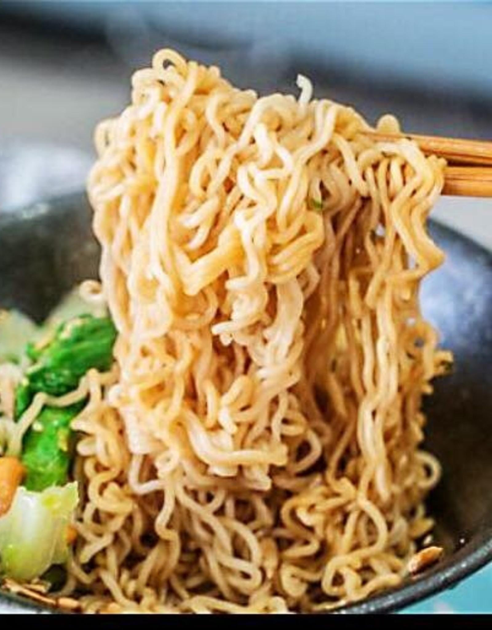 Immense * 壹善 (HI) Zanthoxylum Sesame Dry Noodles*(壹善) 花椒芝麻拌麵