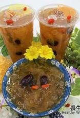 Hung Kitchen*鴻廚 (HK) Health White Fungus Drink *(鴻廚) 養生銀耳露