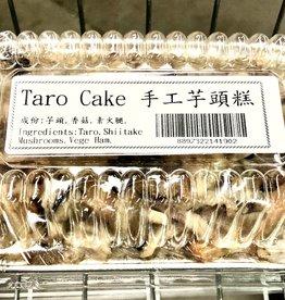 Hung Kitchen*鴻廚 (HK) Vegan Taro Cake *(鴻廚) 手工芋頭糕