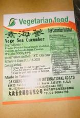 (DC) Vegan SeaCucumer (L)*(大政) 海蔘 (L)