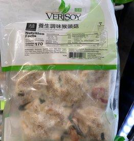 Vege USA * 美素 (VU) Vege Seasoned Mushroom*(美素) 養生調味猴頭菇