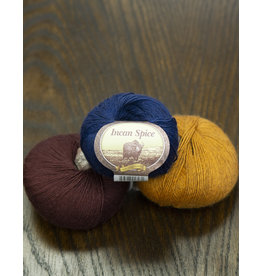 Plymouth Yarn Incan Spice