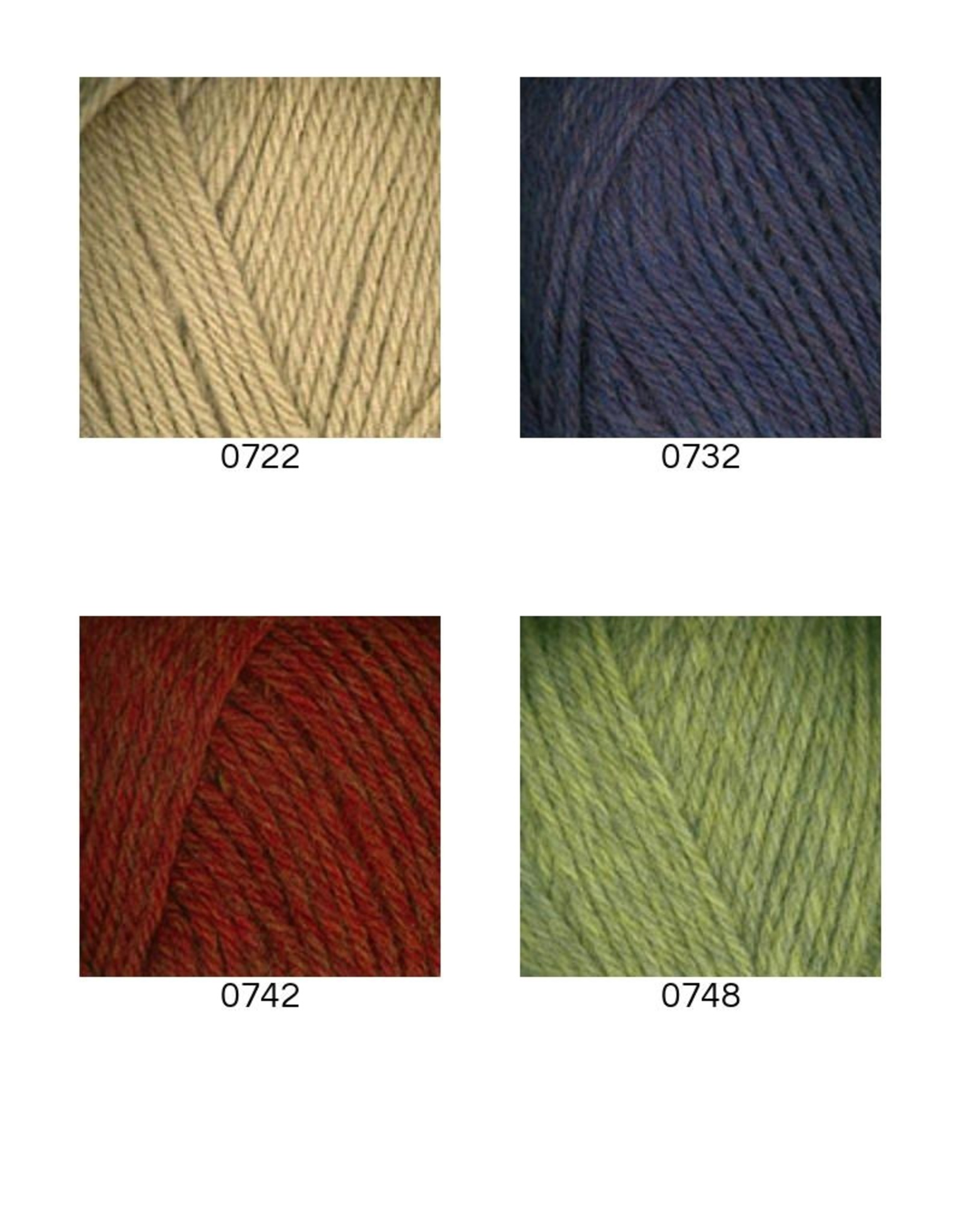Plymouth Yarn Galway Worsted