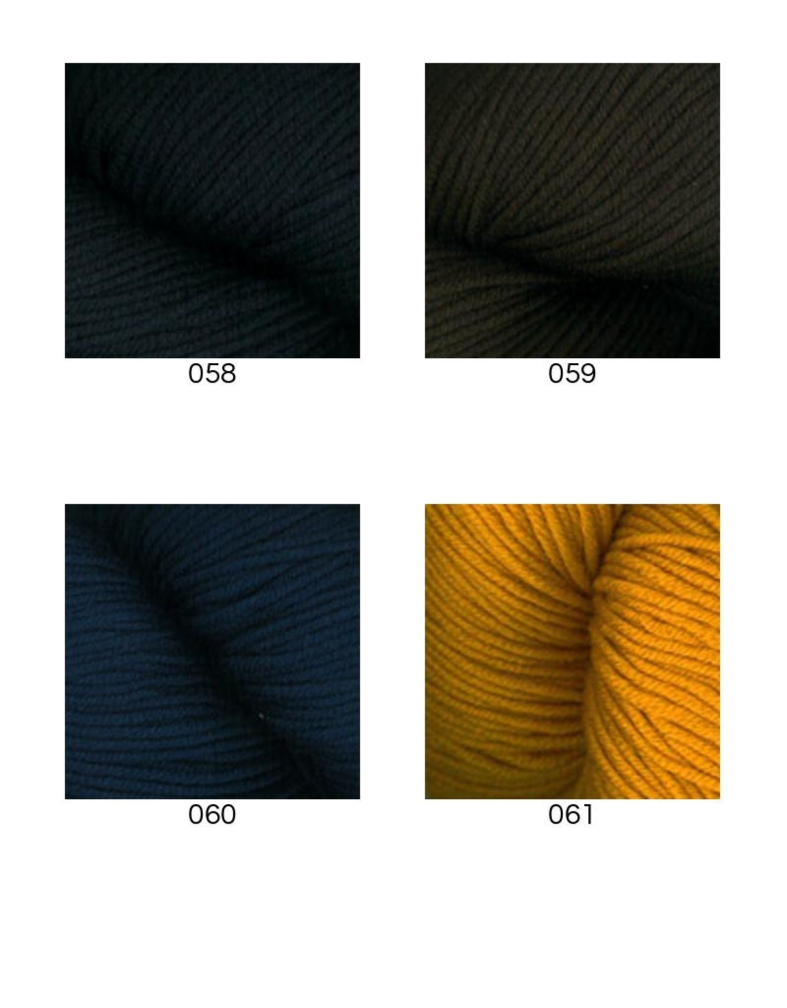 Plymouth Yarn Plymouth Worsted Merino Superwash