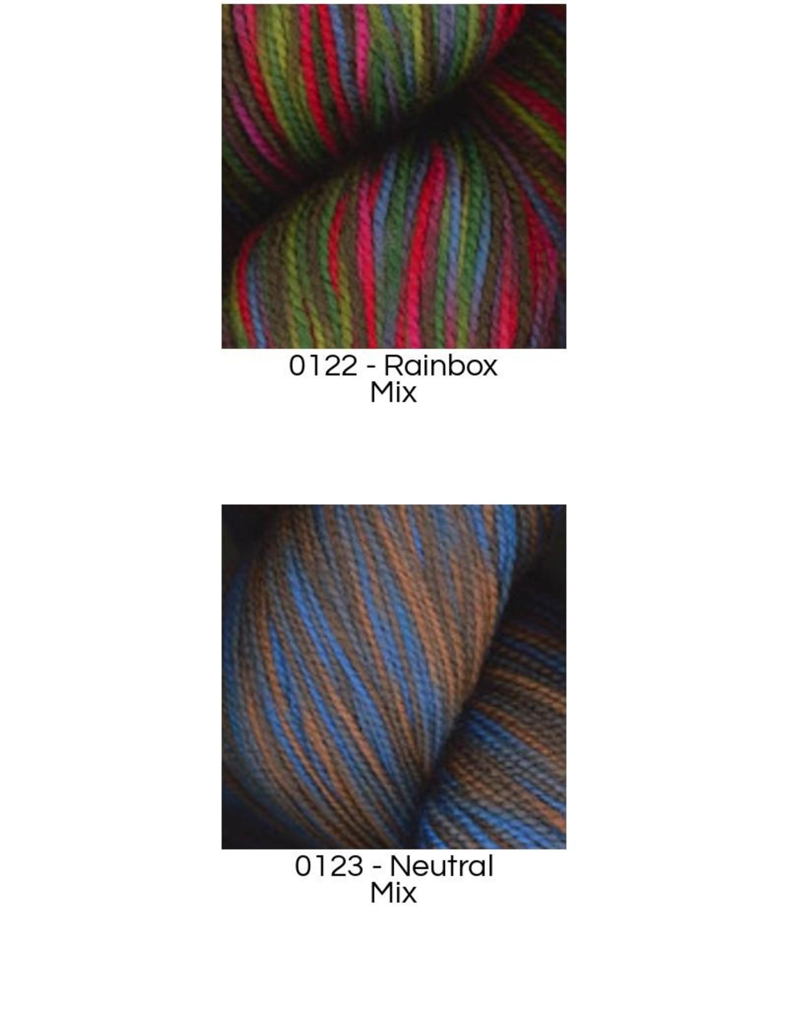 Plymouth Yarn Happy Feet 100