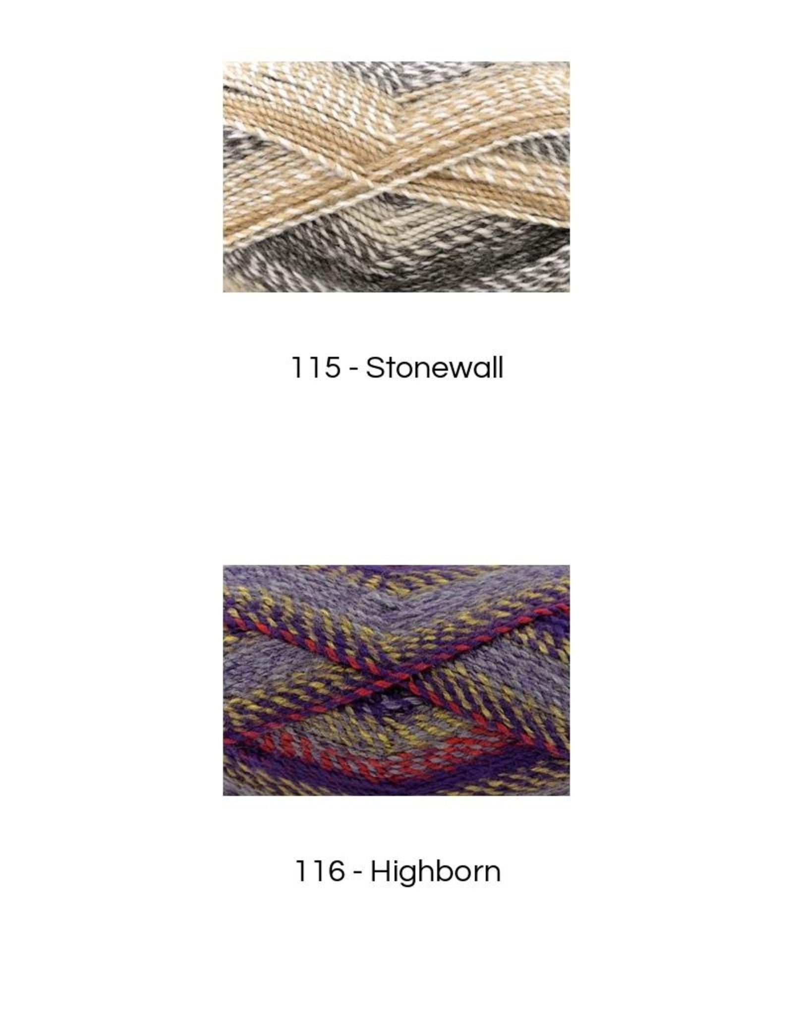 Universal Yarn Major
