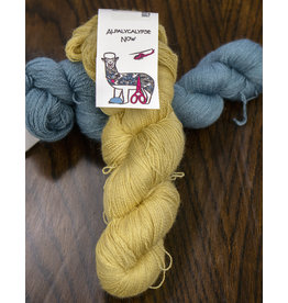 Yarnslayer Fibers Alpacalypse Now