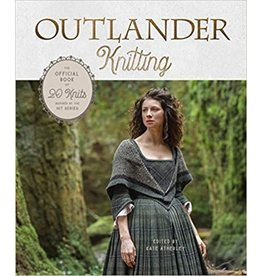 Trendsetter Yarn Group Outlander Knitting Book
