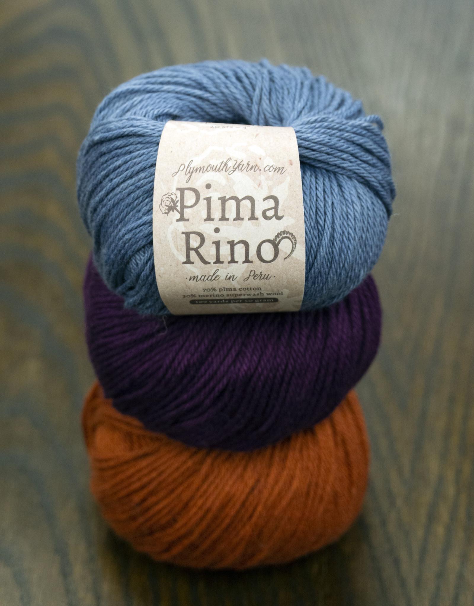 Plymouth Yarn Pima Rino