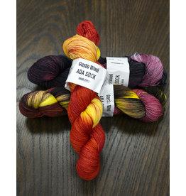 Yarnster Ada Sock Yarn
