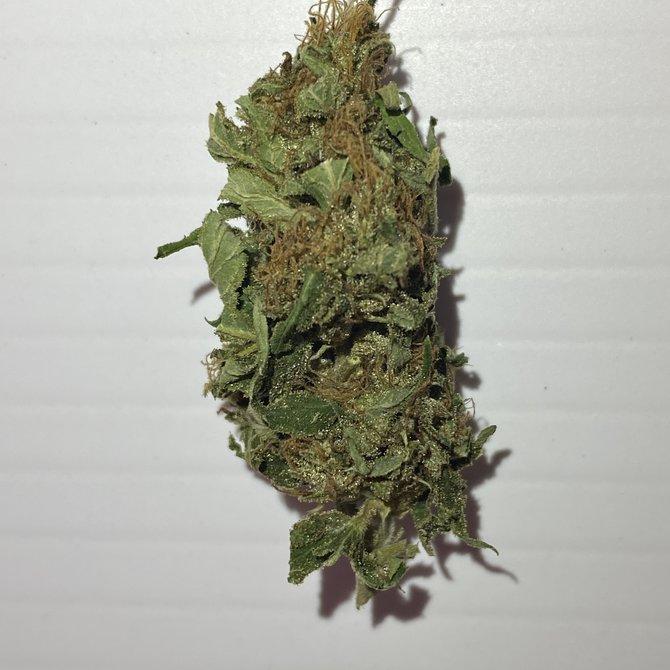 CBD Flower: Baox