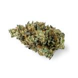 CBD Flower: Strawberry Gelato