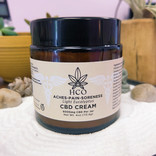 CBD/CBG Muscle and Joint Cream -Aches-Pains-Soreness