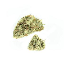 CBG Flower: White Widow