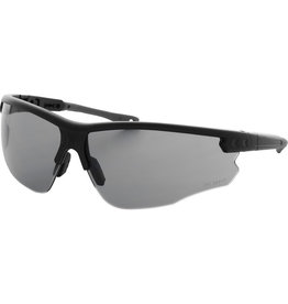 Majestic Glove Vanguard Safety Glasses With Smoke Anti-Fog Lens