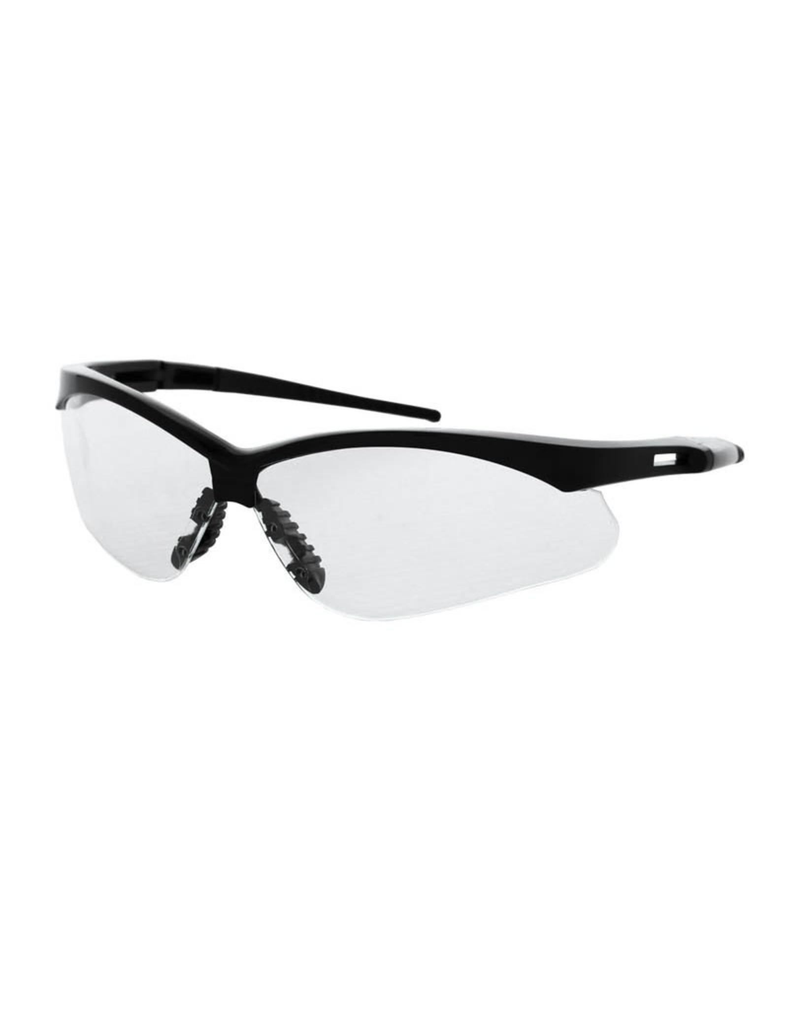 Majestic Glove Wrecker Safety Glasses ANSI Z87.1+, Hard Coated