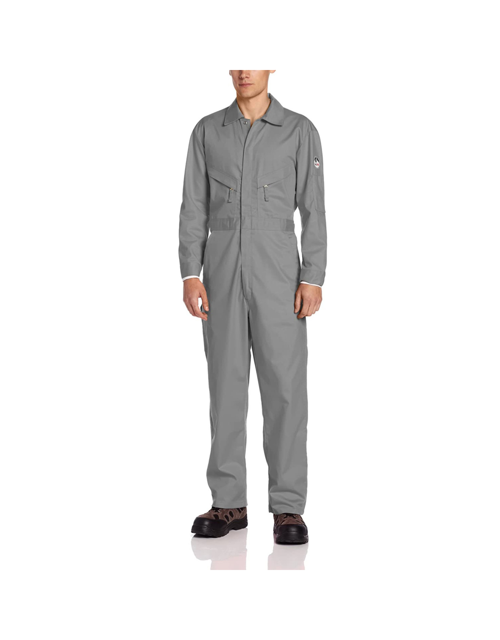 Flame Resistant Contractor Coveralls 2.0