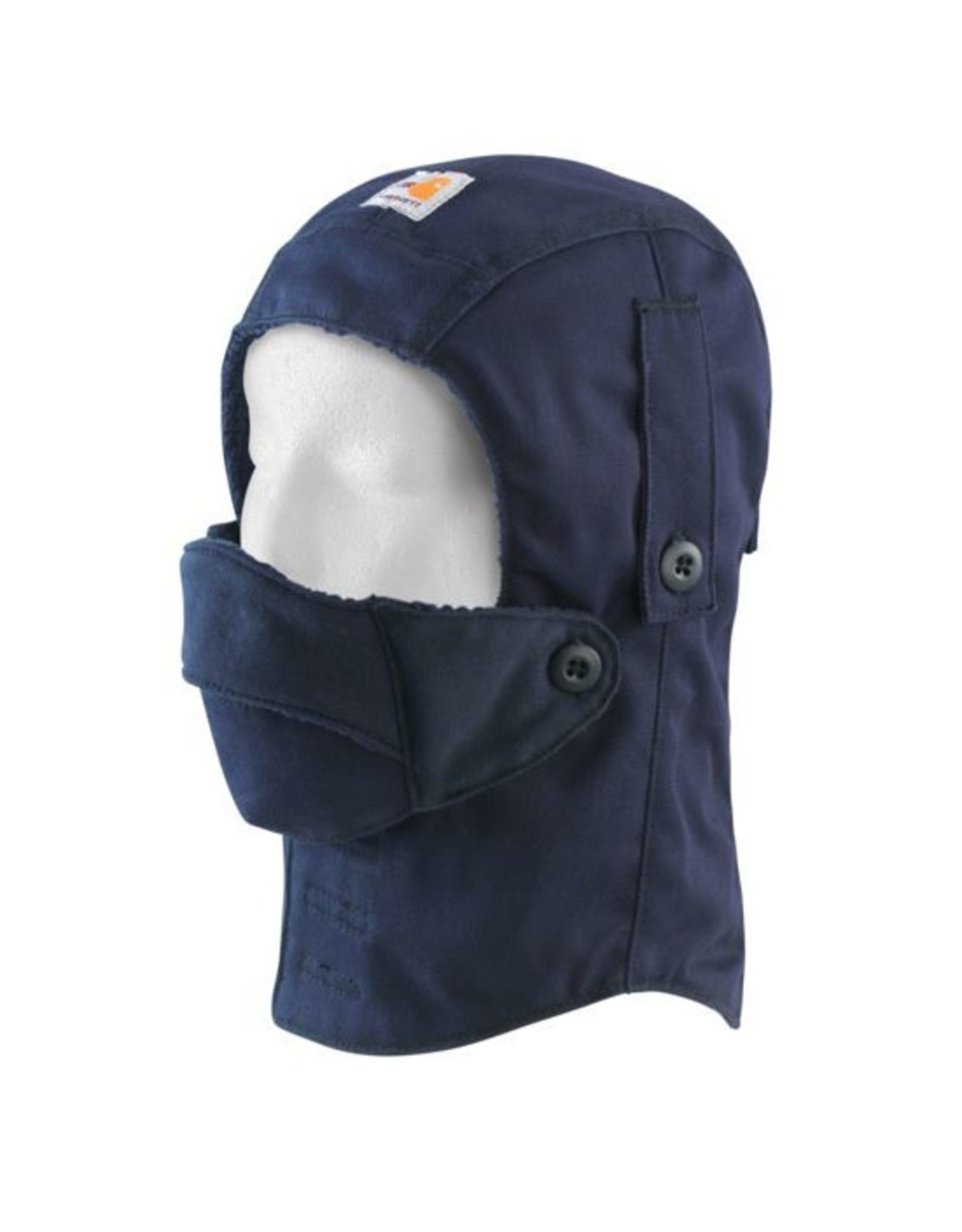 Carhartt Flame-Resistant Rain Defender Hat Liner - Navy