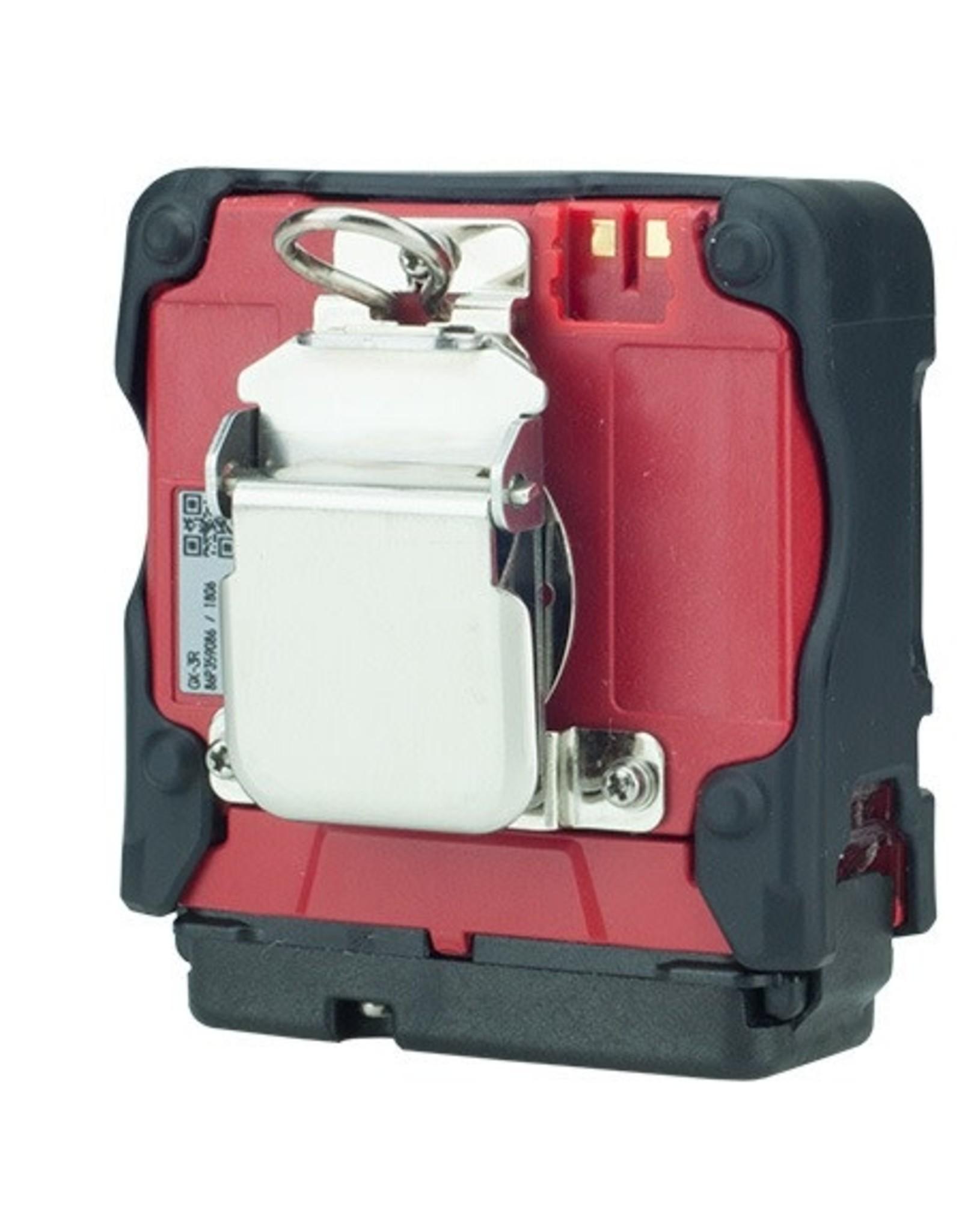 RKI Instruments RKI GX-3R Personal Gas Detector - Confined Space 4 Gas Monitor