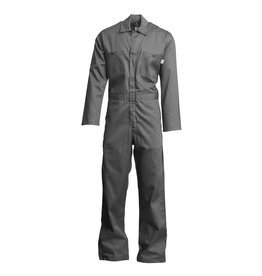 Mens 7 oz FR Flame Resistant Economy Coveralls
