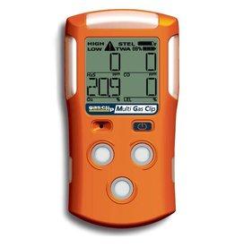 Gas Clip Technologies Gas Clip MGC Multi Gas Detector