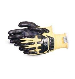 Superior Glove Superior Glove Dexterity Impact-Resistant 13-Gauge Glove w/ Foam Nitrile Palm