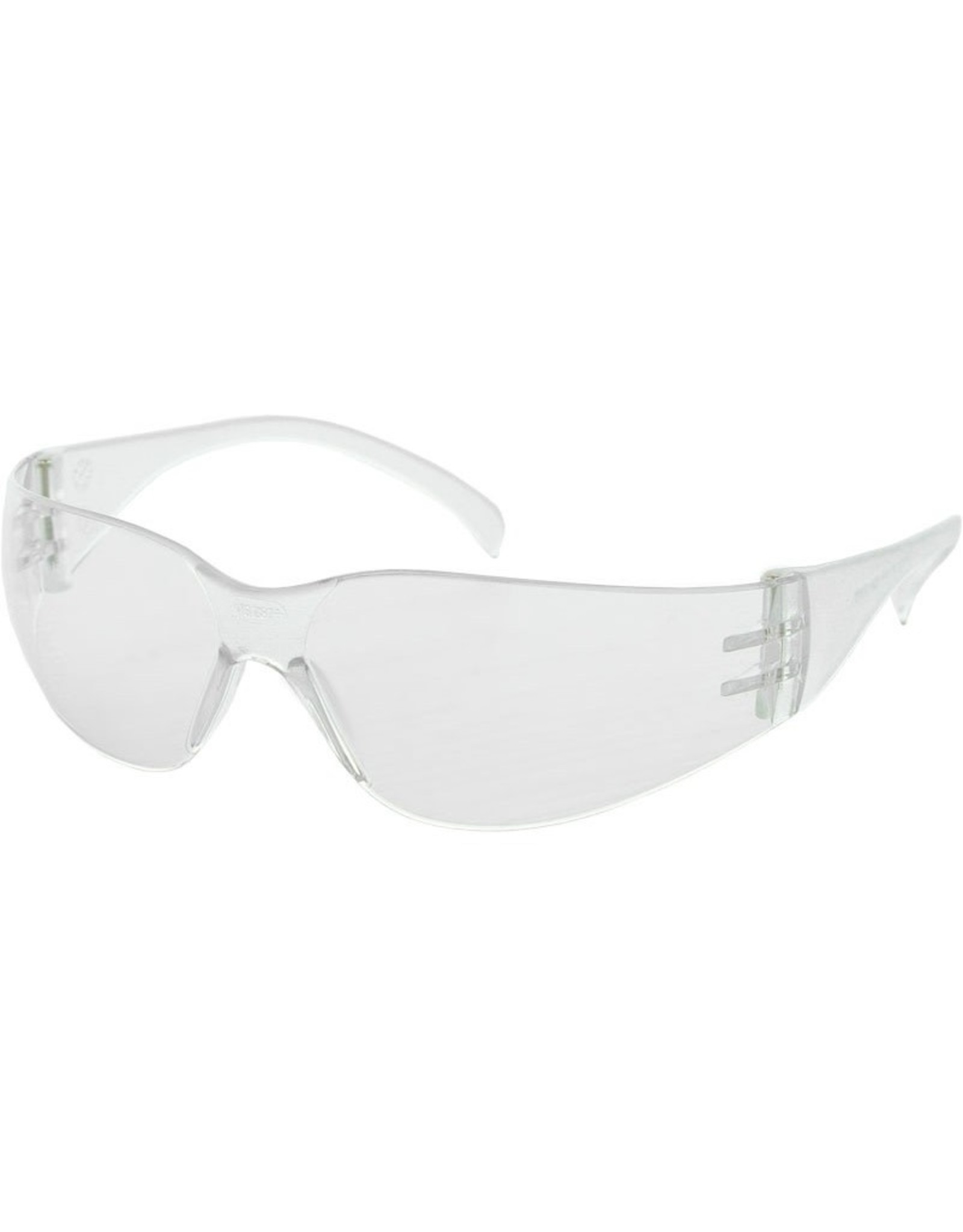 Majestic Glove Crosswind Safety Glasses with Clear Anti-Fog Lens