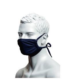 Portwest FR40 - Portwest FR Face Mask, Navy - Single