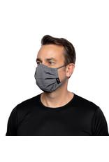 Ariat Ariat FR Featherlight Face Mask - Gunmetal