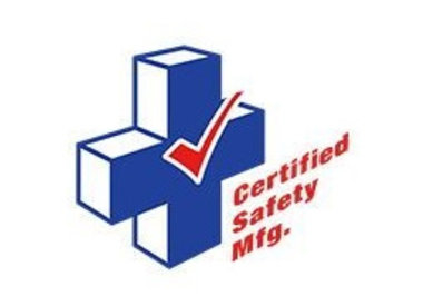 Certified Safety Mfg