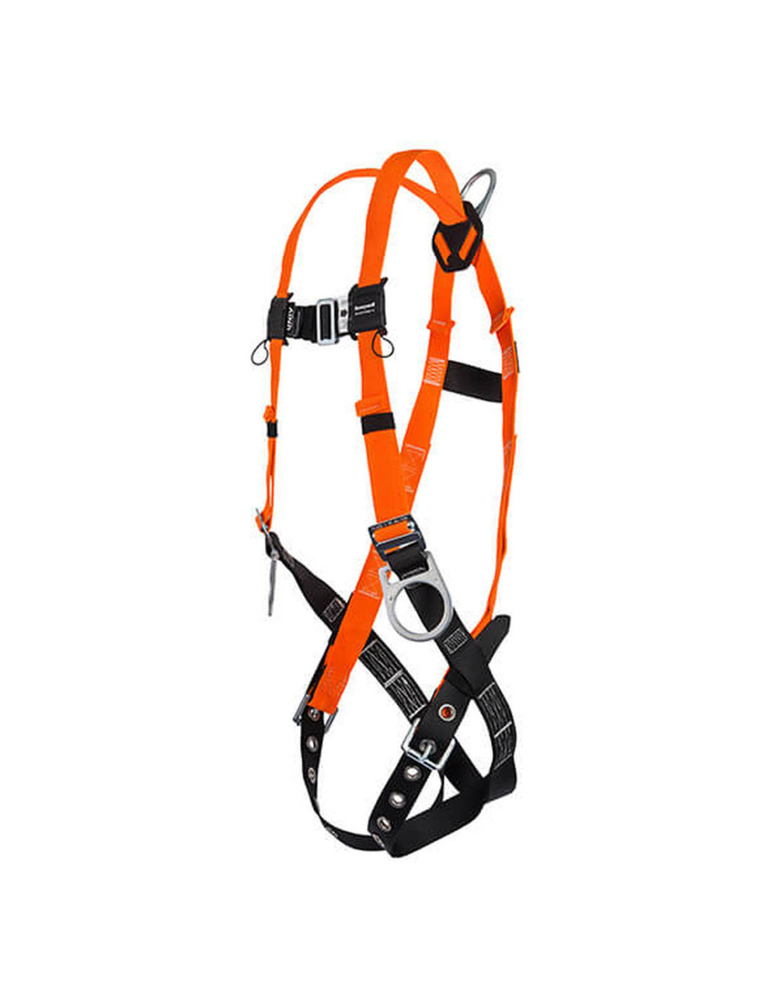 Miller by Honeywell Miller Titan T-Flex Stretchable Webbing Harness
