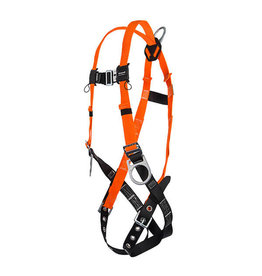 Miller by Honeywell Miller Titan T-Flex Stretchable Webbing Harness