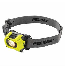 Pelican Pelican 2755C Intrinsically Safe Headlamp - Yellow