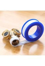 "PTFE Pipe Sealant Plumbers Tape - 1/2"""