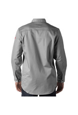 Walls Flame Resistant Button-Down Work Shirt