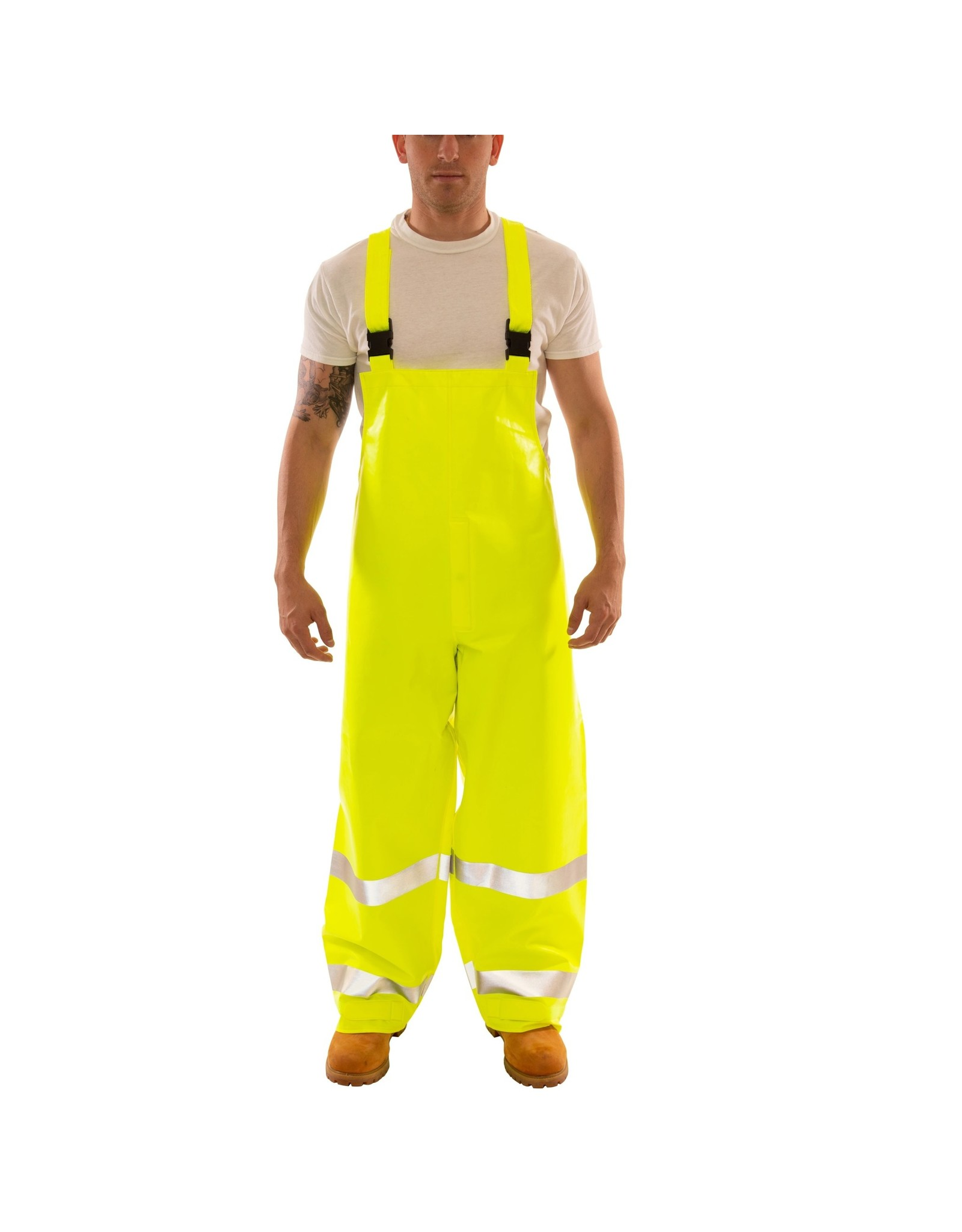 Tingley Rubber Tingley Eclipse Waterproof FR Overalls