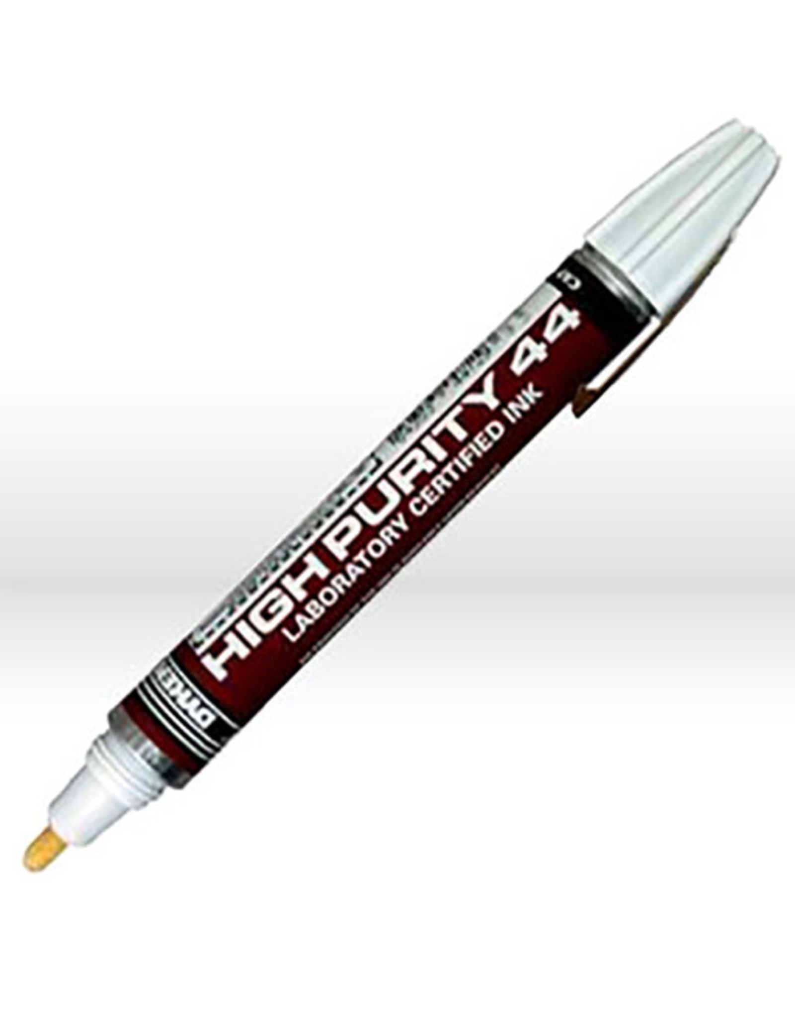 Dykem DYKEM High Purity 44 Marker - White