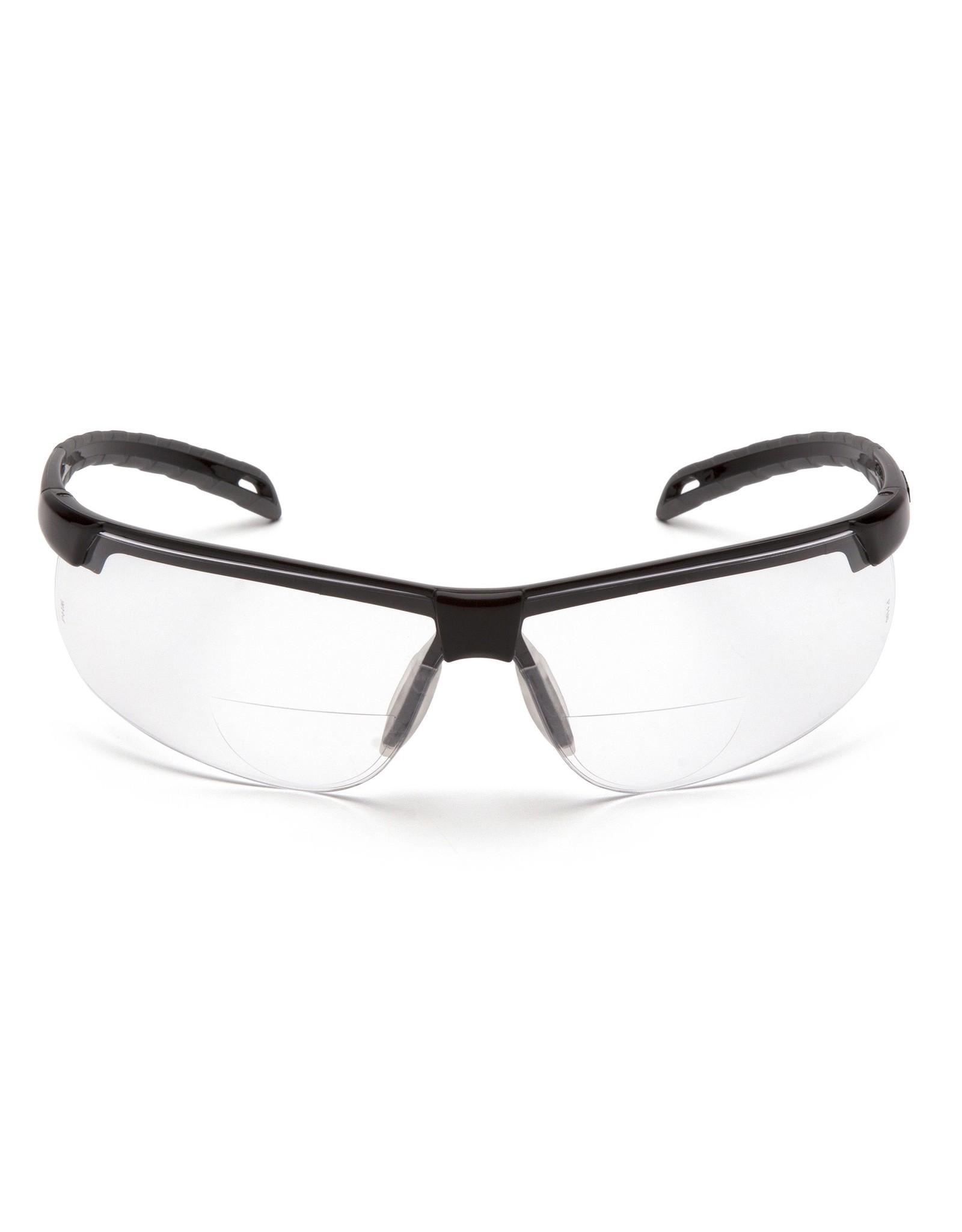 Pyramex Pyramex Ever-Lite Safety Glasses/Reading Glasses
