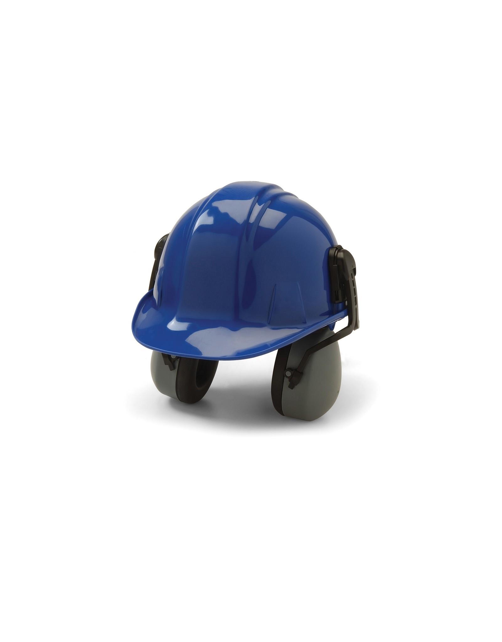 Pyramex Pyramex Hard Hat Mounted Dielectric Earmuff