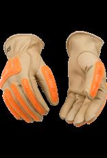 Kinco Kinco Cowhide Driver Glove w/ Impact Protection