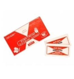 Certified Safety Mfg Certified Safety Burn Cream 1 gram packets