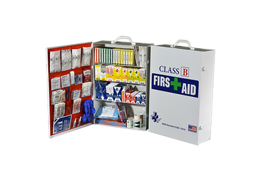 Burn Kits/First Aid Kits