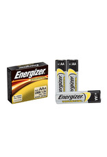 Energizer Energizer AA Batteries 4pk