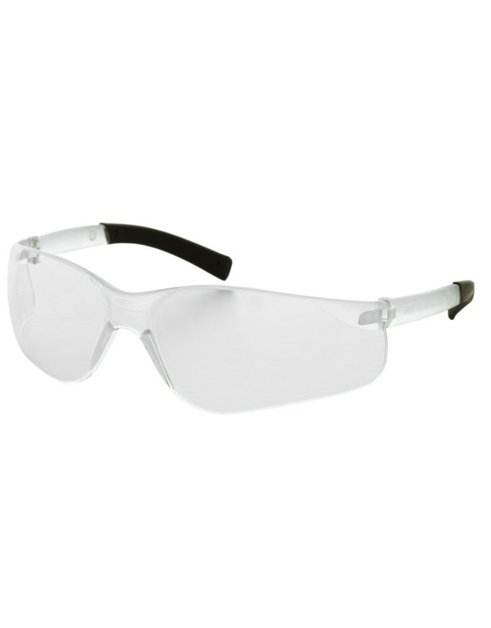 Majestic Glove Hailstorm Safety Glasses with Anti-Fog Lens