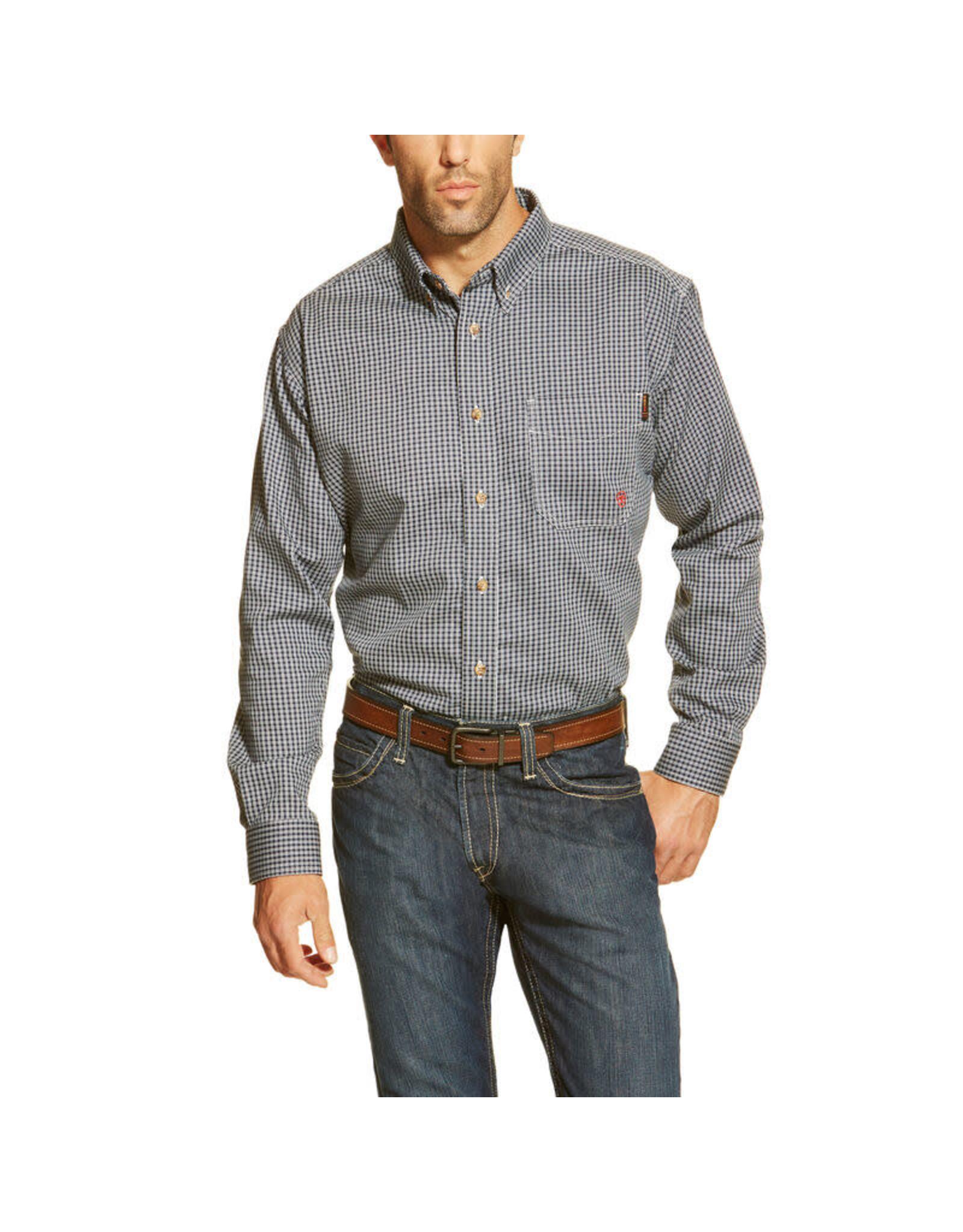 Ariat Ariat Men's FR Basic Work Shirt